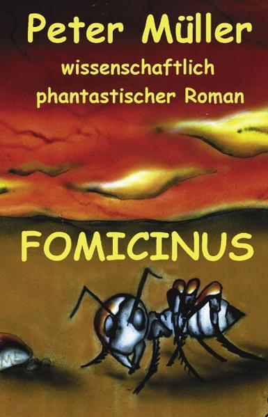 Fomicinus als Buch (gebunden)