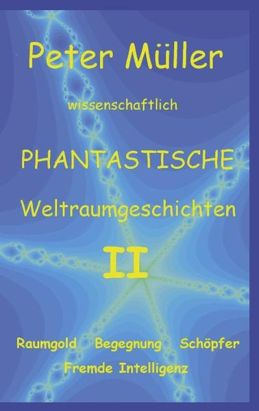 Phantastische Geschichten II als Buch