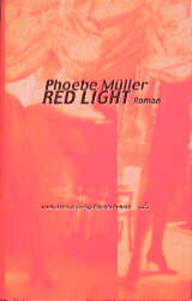 Red Light als Buch