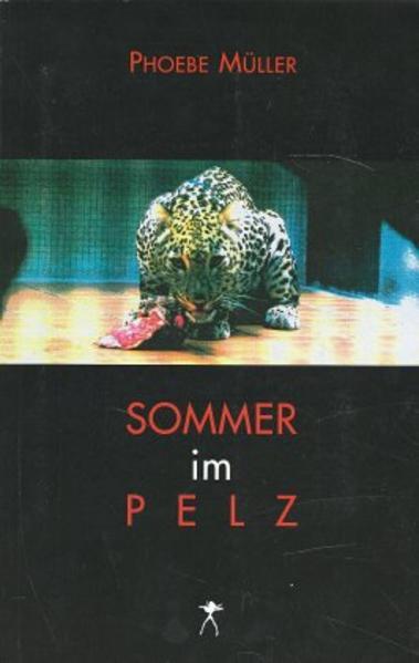 Sommer im Pelz als Buch