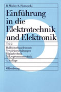 Einführung in die Elektrotechnik und Elektronik II