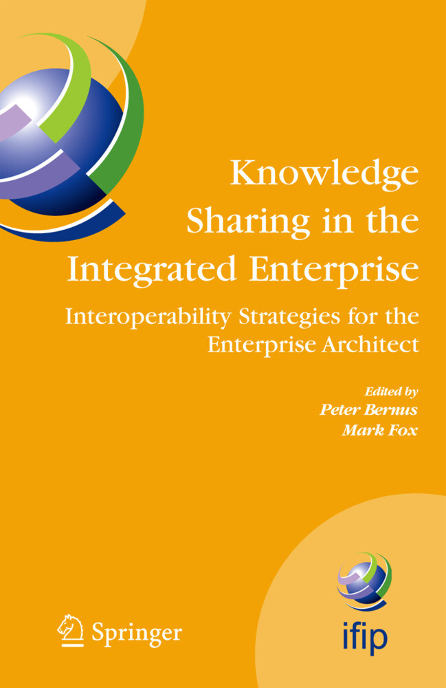 Knowledge Sharing in the Integrated Enterprise ...