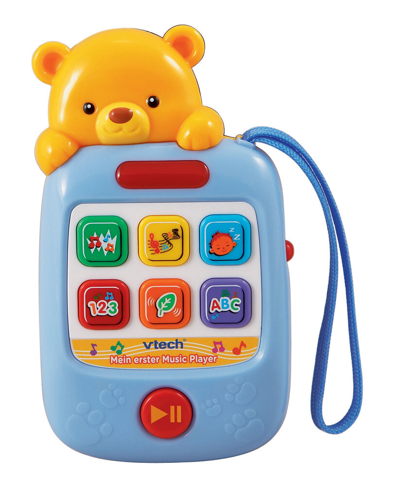 VTech - Baby - Mein erster Music Player
