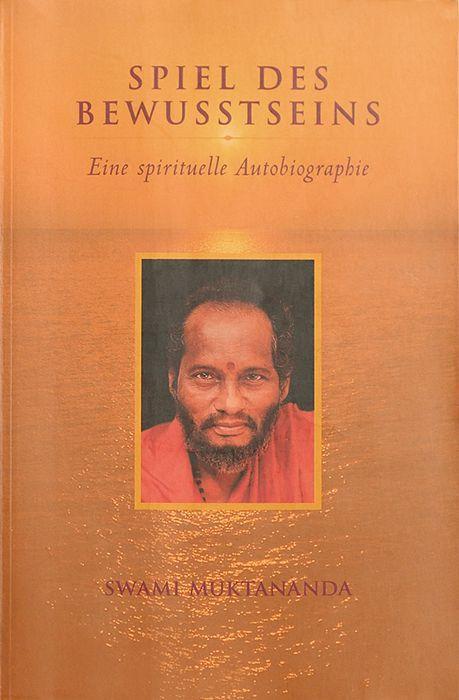 Spiel des Bewusstseins als Buch