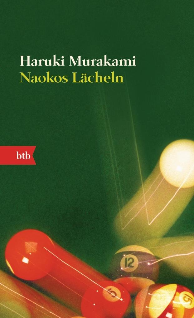 Naokos Lächeln als Taschenbuch