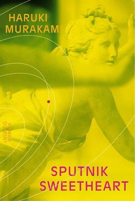 Sputnik Sweetheart als Buch