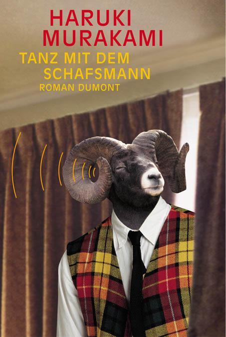 Tanz mit dem Schafsmann als Buch