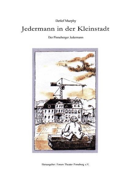 Jedermann in der Kleinstadt als Buch (kartoniert)