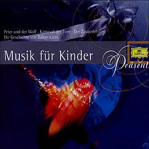 Musik Für Kinder als CD