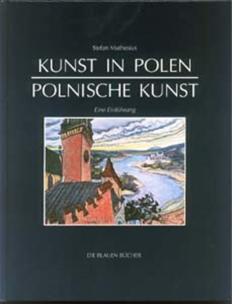 Kunst in Polen. Polnische Kunst als Buch