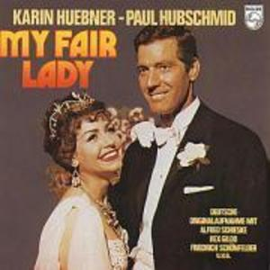 My Fair Lady. Musical-CD als CD
