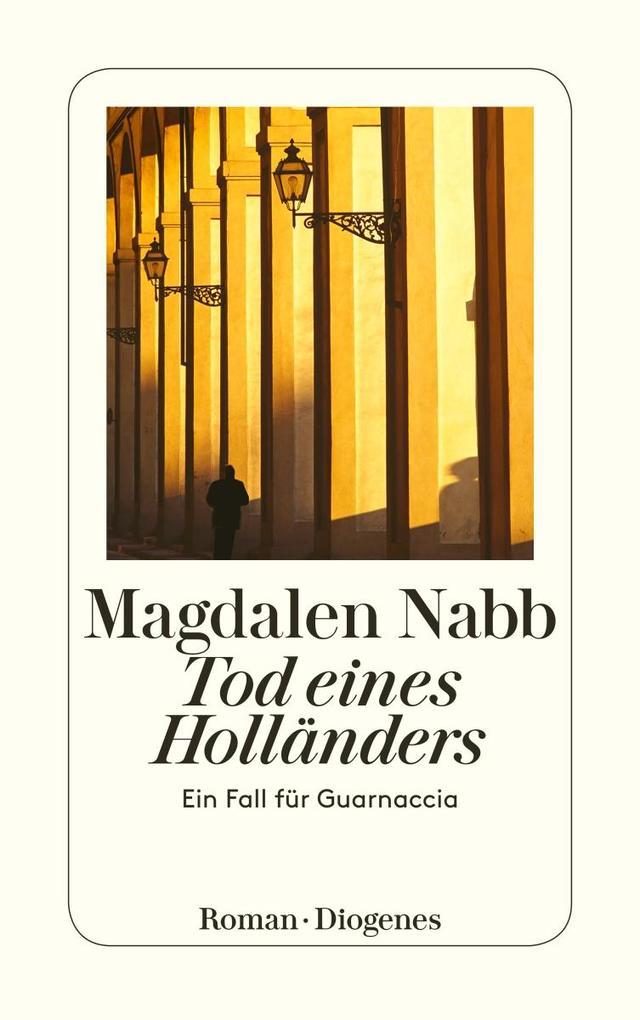 Tod eines Holländers als Taschenbuch
