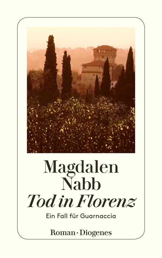 Tod in Florenz als Taschenbuch