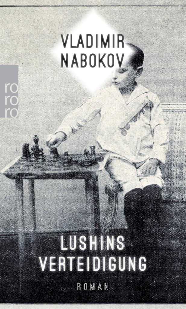 Lushins Verteidigung als Taschenbuch