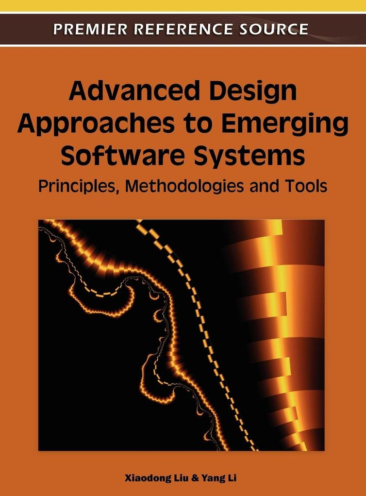 Advanced Design Approaches to Emerging Software...