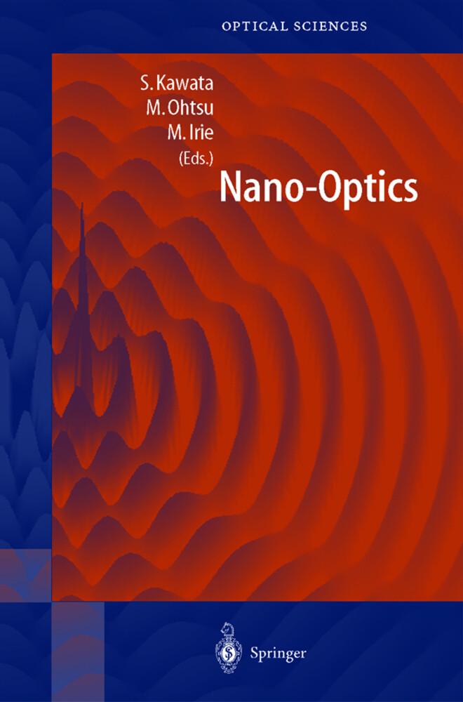 Nano-Optics als Buch