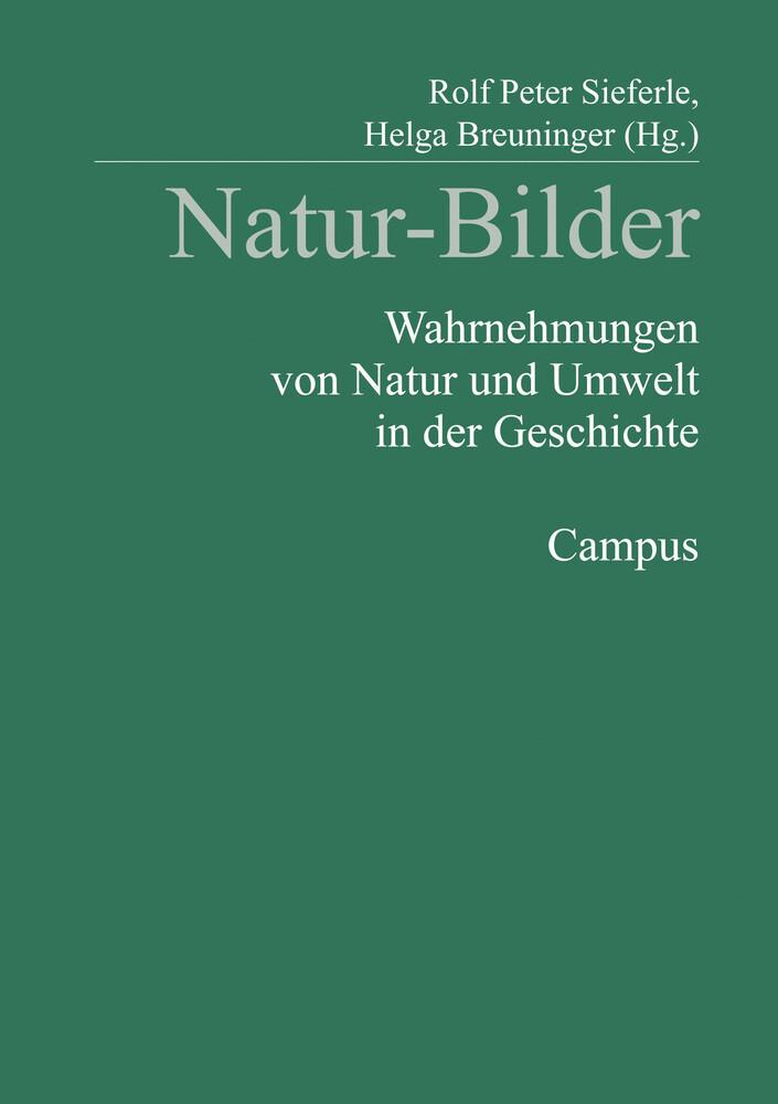 Natur-Bilder als Buch