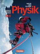 Natur und Technik. Physik 8. Schülerbuch. Erweiterte Ausgabe. Realschule. Saarland