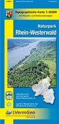 Naturpark Rhein-Westerwald 1 : 50 000