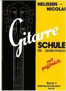 Gitarren-Schule für Jedermann 1