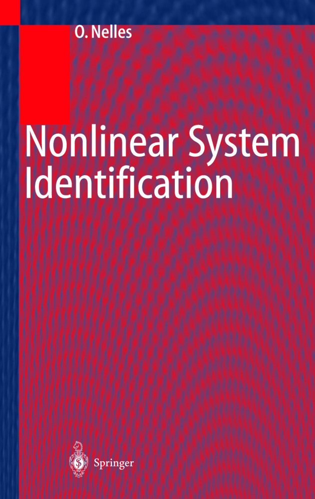 Nonlinear System Identification als Buch