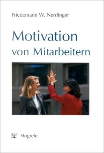 Motivation von Mitarbeitern als Buch