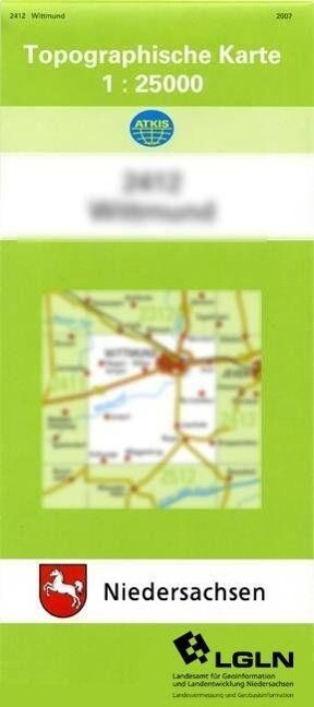 Neuhaus im Solling 1 : 25 000. (TK 4223/N) als Buch