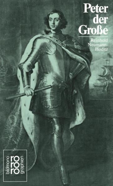 Peter der Große als Taschenbuch
