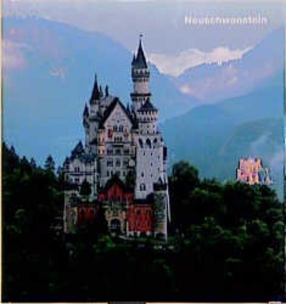 Neuschwanstein als Buch