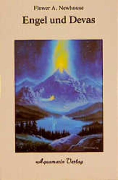 Engel und Devas als Buch