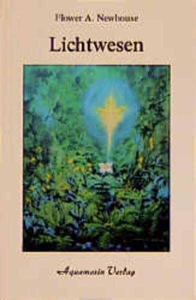 Lichtwesen als Buch