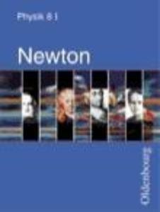 Newton I. Bd. 8 als Buch