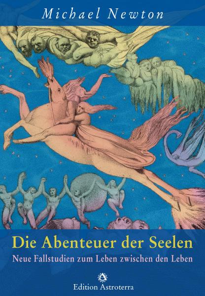 Die Abenteuer der Seelen als Buch