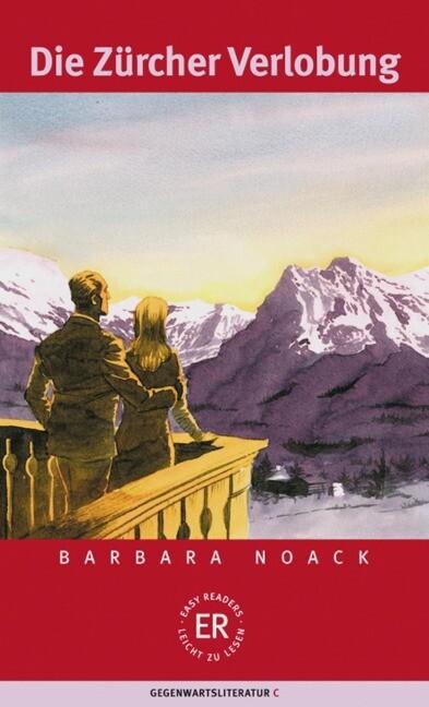 Die Zürcher Verlobung als Buch