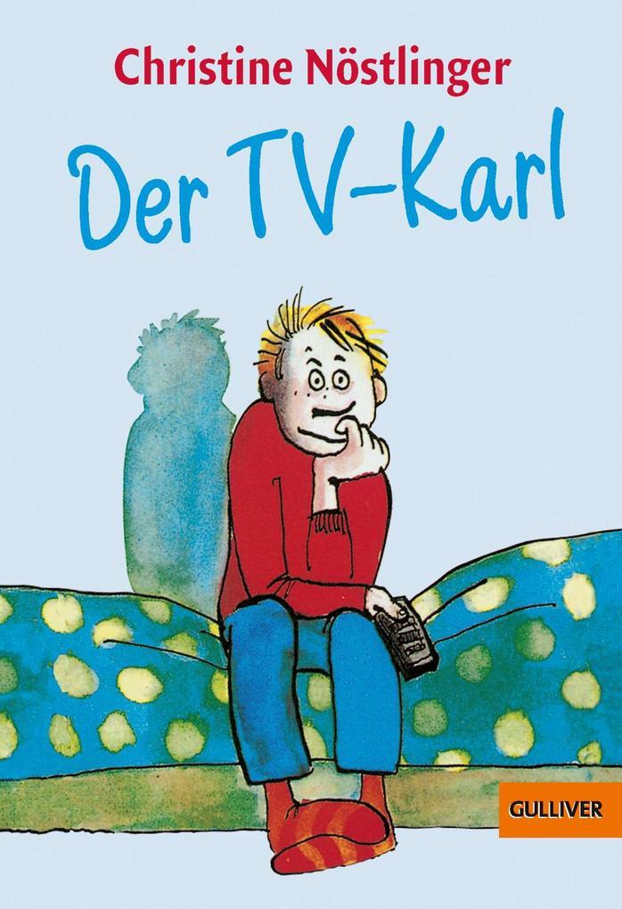 Der TV-Karl als Taschenbuch