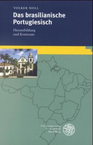 Das brasilianische Portugiesisch als Buch