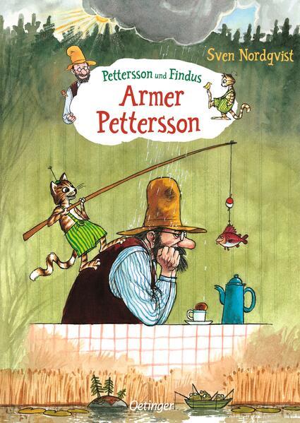 Armer Pettersson als Buch