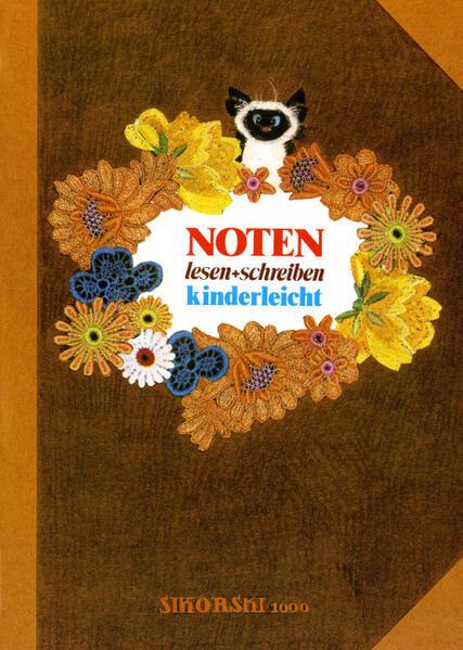 Noten lesen und schreiben kinderleicht als Buch