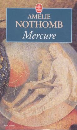 Mercure als Taschenbuch