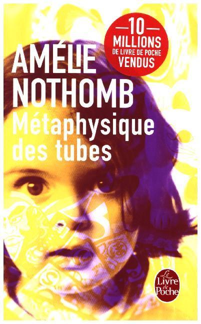 Metaphysique des tubes als Taschenbuch