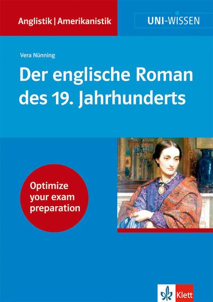 Der englische Roman des 19. Jahrhunderts als Buch