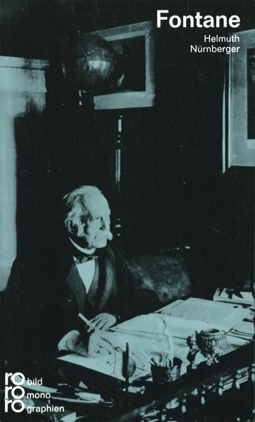 Theodor Fontane als Taschenbuch