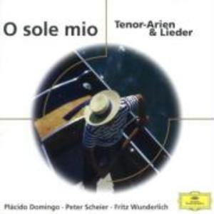 O Sole Mio als CD