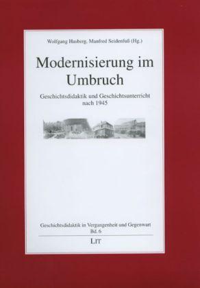 Modernisierung im Umbruch als Buch