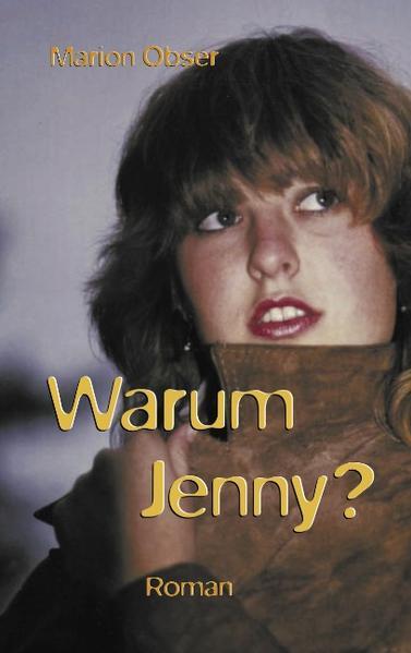 Warum Jenny? als Buch