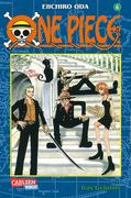 One Piece 06. Das Gelübde