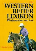 Westernreiter Lexikon als Buch