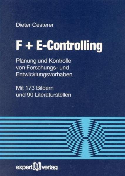F + E - Controlling als Buch