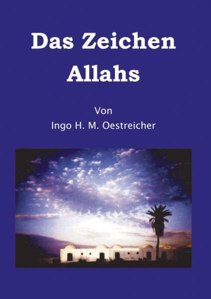Das Zeichen Allahs als Buch