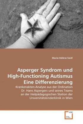 Asperger Syndrom und High-Functioning Autismus ...